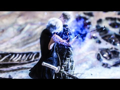 Devil May Cry 5 Bloody Palace - V Vs Vergil / S-Rank thumbnail