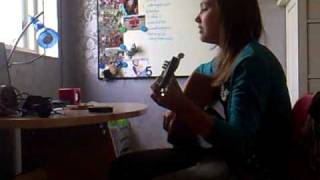 Backstreet Boys - Incomplete (Acoustic Cover By Lucie)