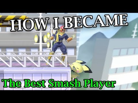 How I Became The Best Smash Player In The World