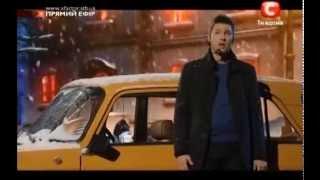 Я скучаю по тебе   Поёт Олег Кензов