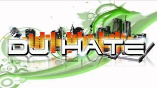 La Lección Del Flow - Dj Hate★ The Flow Music Crew & Menash Corp Music  ★[HD]