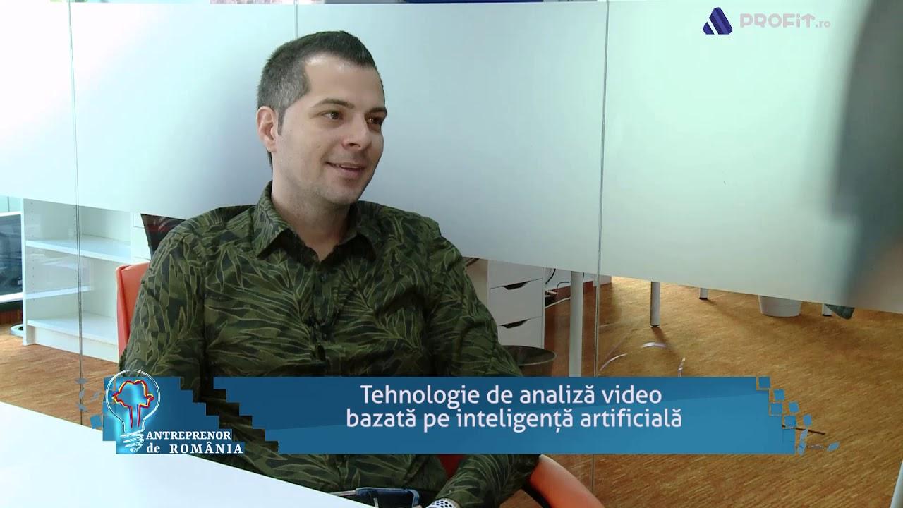 Antreprenor de România - Radu Ionescu