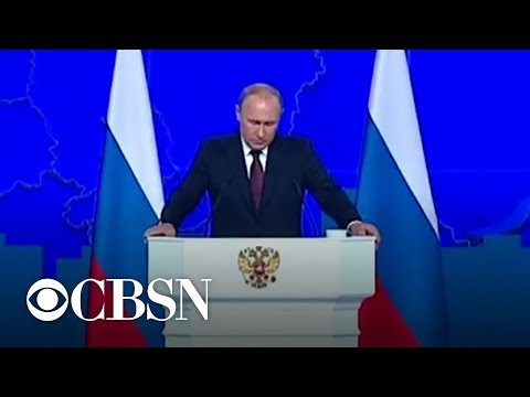 Putin warns U.S. against putting missiles in Europe