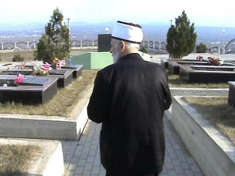 Hafez Qemal Osmani - Mevlud 2009 Sllupcan
