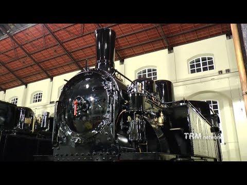 Il Museo nazionale delle Ferrovie dello Stato di P...