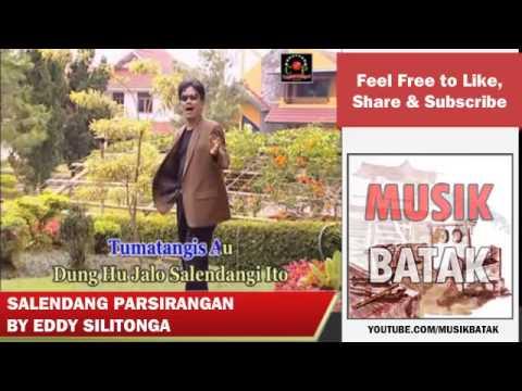 Lagu Batak - Eddy Silitonga - Salendang Parsirangan