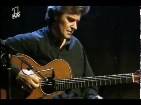 John McLaughlin - Jonas Hellborg - Hamburg 1987 (part one)