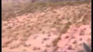The Apache Gatling Gun