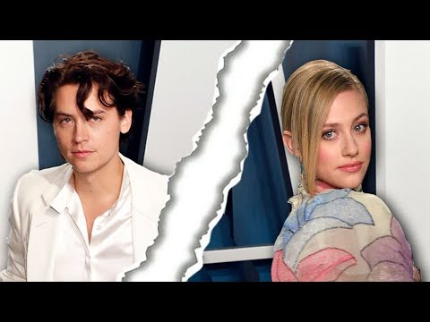 We stan too hard to believe the Cole Sprouse and Lili Reinhart break up rumors
