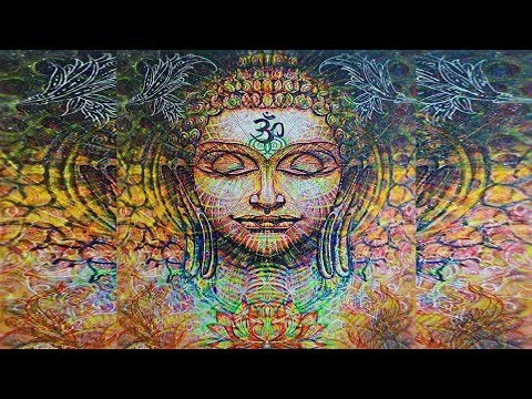 Indian Mantra (2018 PsyTrance & Psychedelic Trance Mix) [Volume – 35]