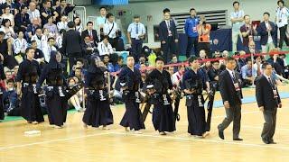 17WKC JAPAN Team Ippons  [一本集]