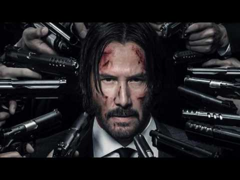 John Wick Chapter 2 Soundtrack - Le Castle...