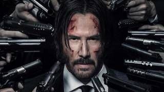 John Wick Chapter 2 Soundtrack - Le Castle Vania - John Wick Mode (Club Scene Music)