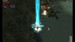 Ryzom MMORPG - HoT spanking Raspaketh!