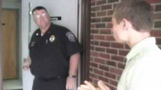 Filing a Complaint Against Concord NH Police