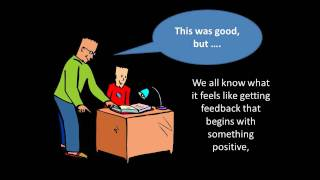 Positively MAD Teaching Tip #3: Positive Feedback: The PIPS Model