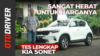 KIA Sonet 2020 | Review Indonesia | OtoDriver