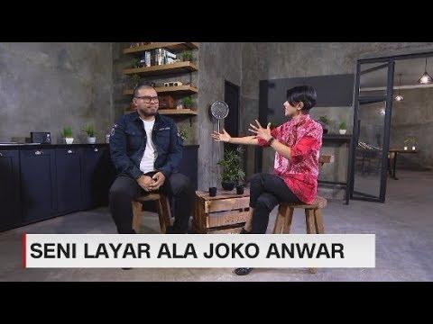 Seni Layar Ala Joko Anwar - Insight With Desi Anwar