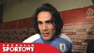 Edinson Cavani: Mam nadzieję, że Krychowiak wróci do PSG
