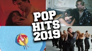 Top 50 Pop Hits of August 2019