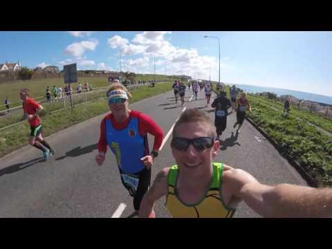 Brighton Marathon - 17th April 2016
