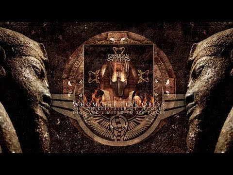 Obsidian Gate - Becoming Iblis (Lyric Video)
