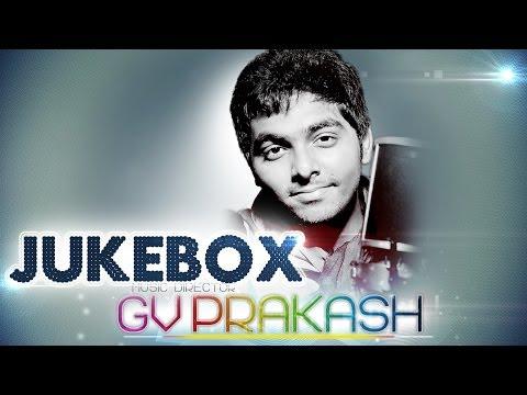 G V Prakash Kumar Telugu Songs || Jukebox