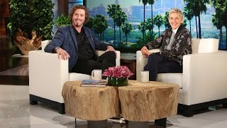 T.J. Miller Talks Living with His Father-in-Law by : TheEllenShow