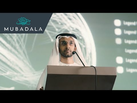 Investing for the Nation: Majid Al Khemeiri