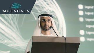 Investing for the Nation: Majid Al Khemeiri