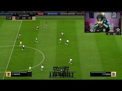 FIFA Rage Compilation   Kurt   Hashtag Harry   AA9skillz   MarsBars