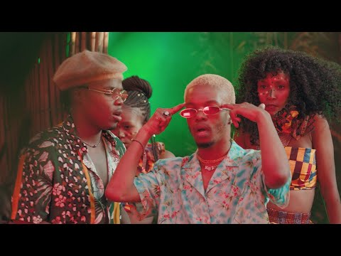 Blaq Diamond - Isoka (Official Music Video)