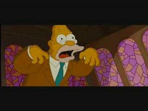 Simpsons Crank That Soulja Boy Youtube