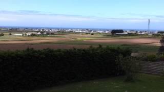 Bretagne, Finistère - Saint Paul de Léon, soleil