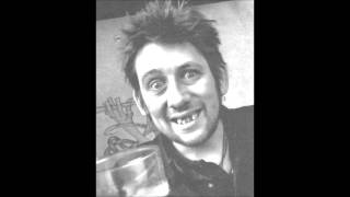 Watch Shane MacGowan  The Popes Nancy Whiskey video