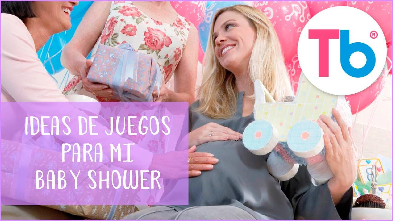 Los Mejores Juegos Para Mi Baby Shower Ideas Divertidas Para Mi