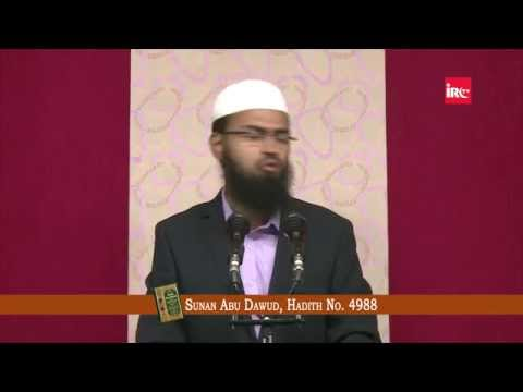 Nabi e Akram SAWS Ka Ek Mazak Joke - Mai Tujhe Oont Ka Baccha Dunga By Adv.  Faiz Sye