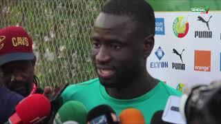 Finale CAN 2019: Cheikhou Kouyaté