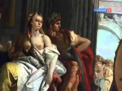 Документальный фильм: Александр Великий ч 1