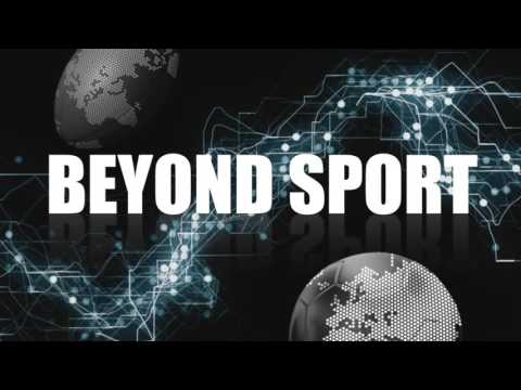 Beyond Sport Summit & Awards 2016