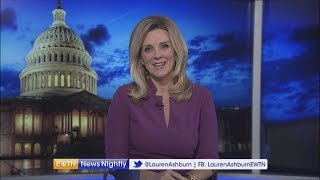 EWTN News Nightly - 2018-10-22 Full Episode with Lauren Ashburn
