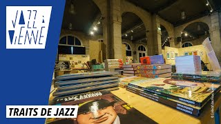 [Traits de Jazz] // Jazz à Vienne