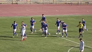 Видеообзор матча Кыран   Окжетпес  33