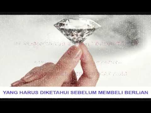 Mengenal Berlian Sebelum Membelinya