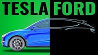 "Can Ford ""Mach E"" Beat Tesla Model Y?"
