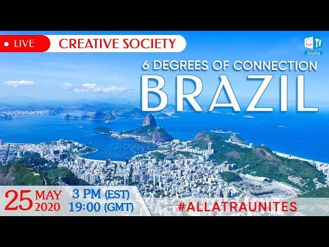 Brazil. Creative Society. Allatraunites