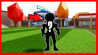 THE BEST SKIN TO PLAY JAILBREAK - Roblox