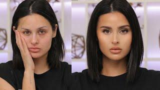 Everyday Fresh Bronze Dewy Makeup Tutorial