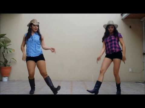 Country girl (shake it for me) by Luke Bryan - Emerald Glow Dance Choreography