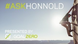 ask honnold free solo climber alex honnold taking your questions live